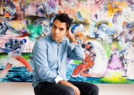 ali banisadr interview march