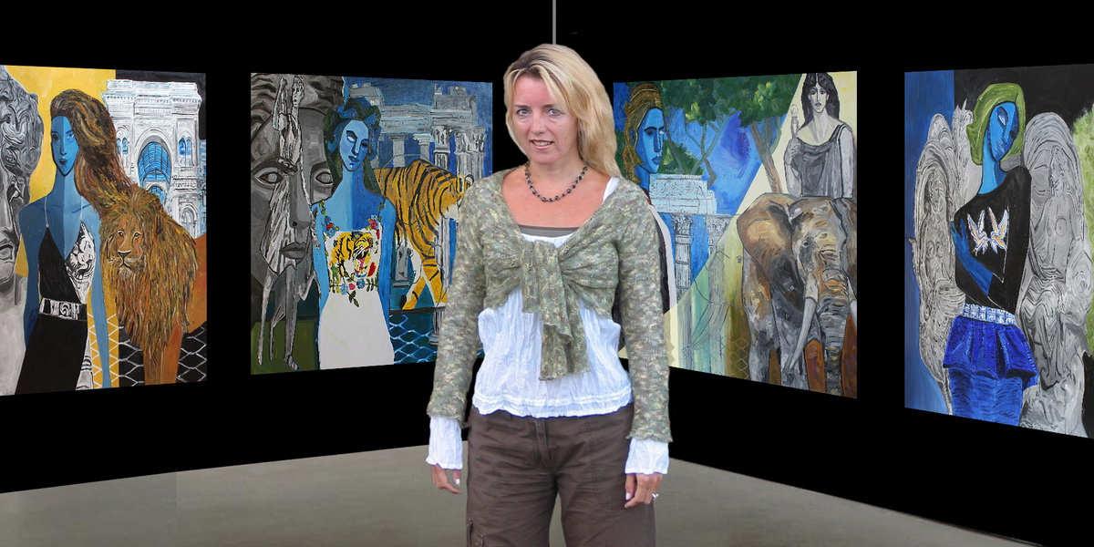 Claire Milner
