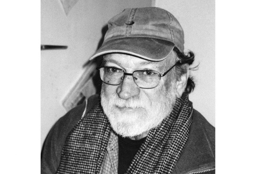 Portrait of Edward Murray by H.Volmerhaus