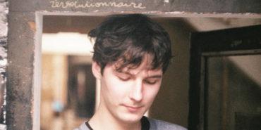Portrait of Sergey Kononov