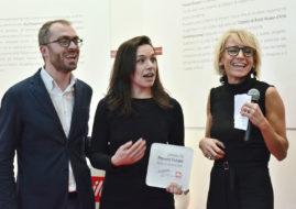 Premio illy Cecile B Evans Artissima 2016