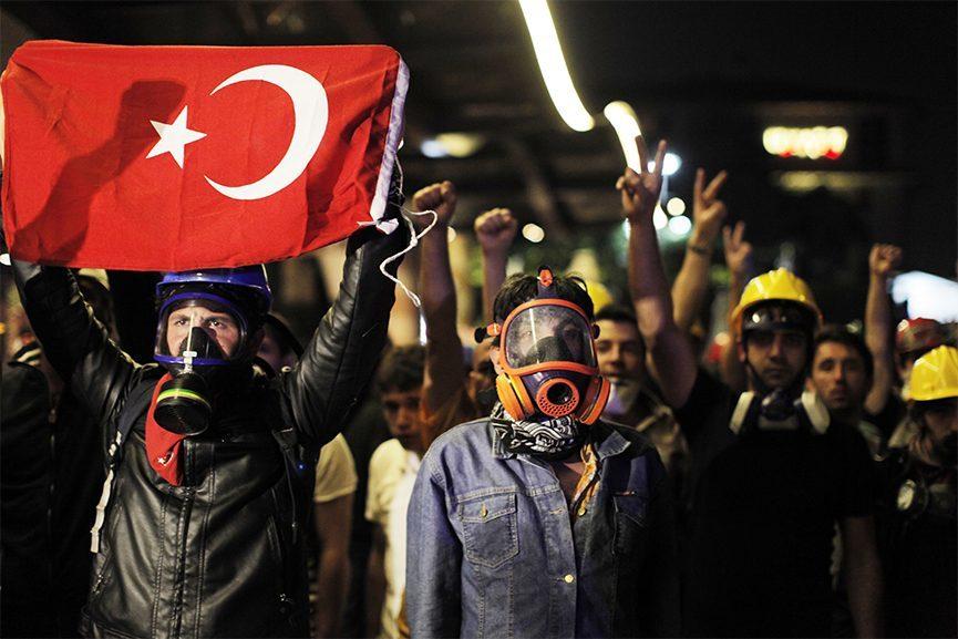 turkey art censorship