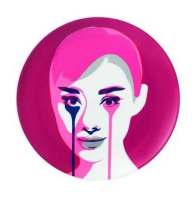 Pure Evil-Audrey Hepburn-