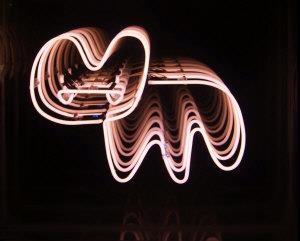 Pure Evil-Infinite Neon Bunny-