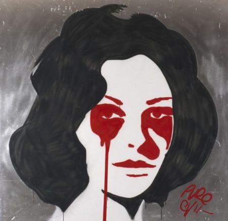 Pure Evil-Richard Burton's Nightmare-2011