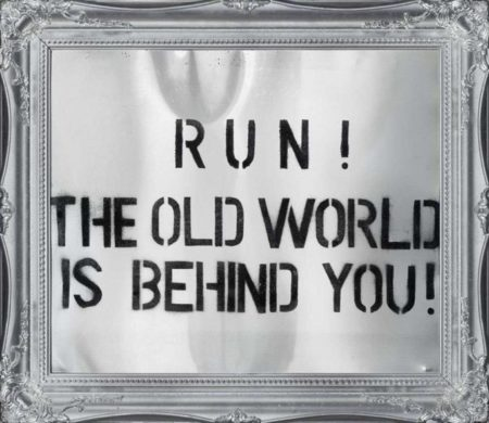 Pure Evil-Untitled (Run! The Old World is Behind You!)-