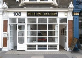 London pure evil guide map guide map museum time museum time new view 2015
