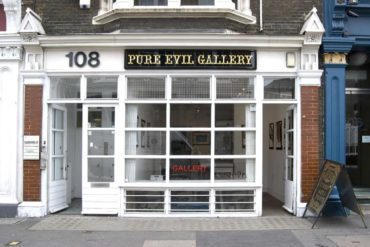 Art Galleries in London You Must Visit