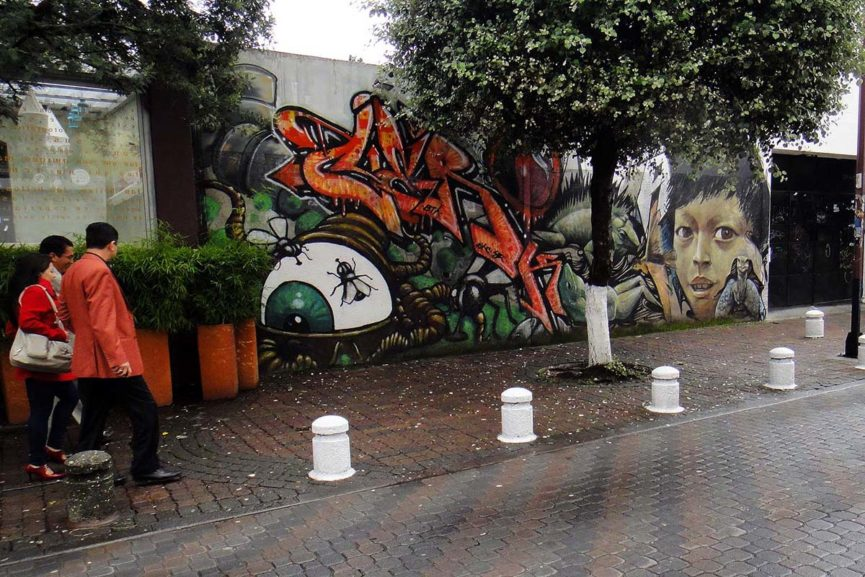 street art, south america, cities