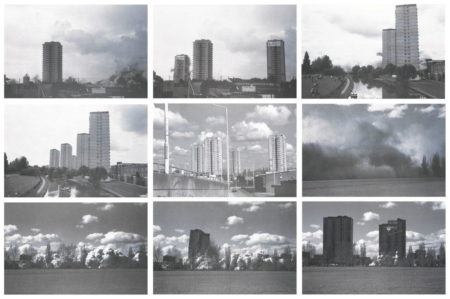 Rachel Whiteread-Demolished-1996