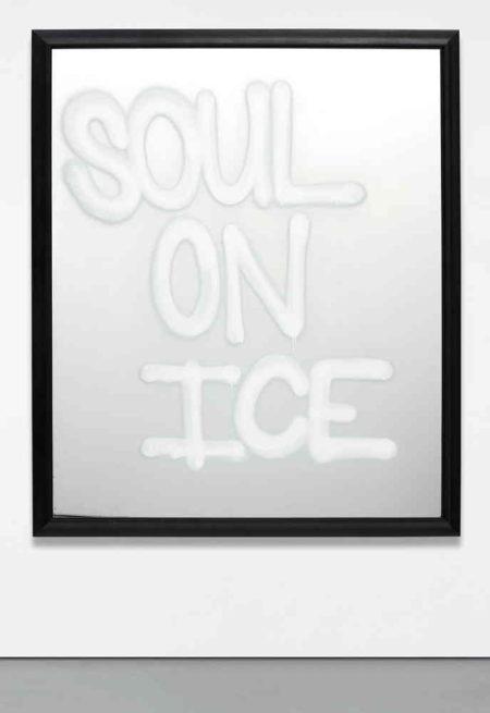 Rashid Johnson-Soul on Ice-2010