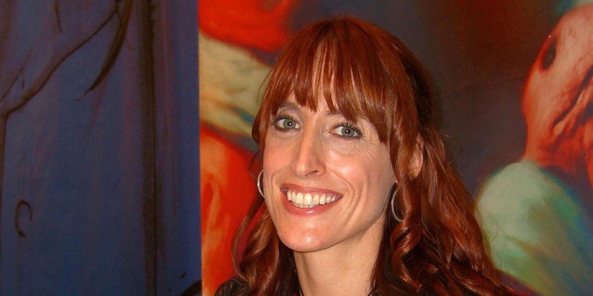 Rebecca Leveille Guay