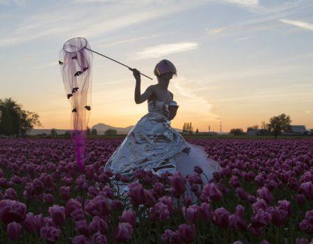 Stranger Than Earth - Redd Walitzki Takes Over Corey Helford Gallery