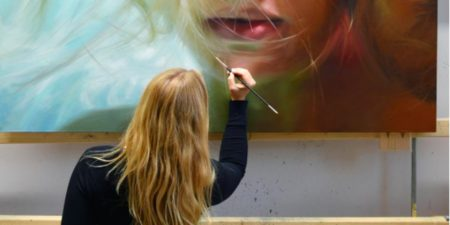 Reisha Perlmutter - work in progress