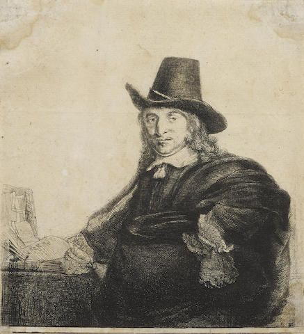 Jan Asselijn Painter-1647