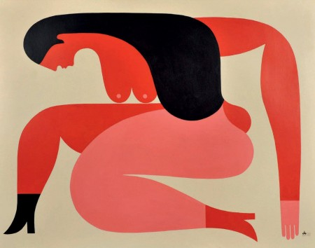 Remed-Nue Rouge-2008