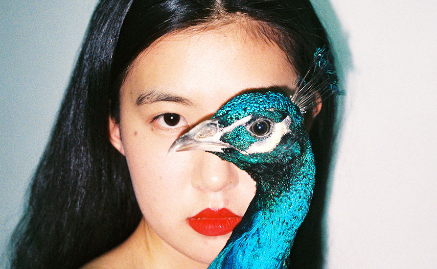 Ren Hang - Untitled, 2016. Courtesy stieglitz19 and FOAM