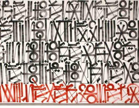 The History of Typography and its Journey Through Art