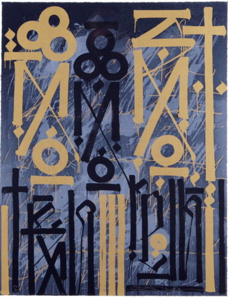 Retna-Eastern realm (version or)-2014