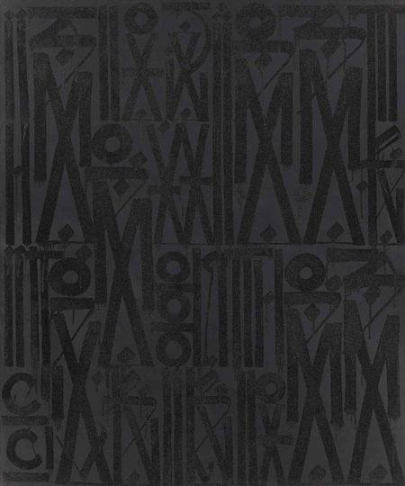Retna-Study of Lexicon-2012