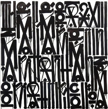 Retna-The Legacy is More Important Than Instant Gratification-2013