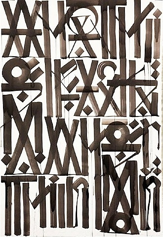 Retna-What The Fuck Were You Thinking-2013