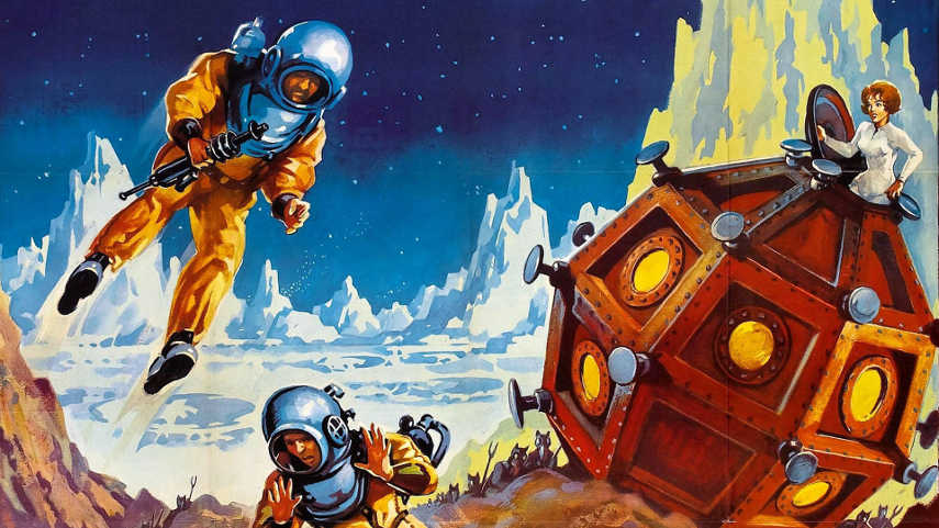 retro futurism space comments link post design  futuristic retrofuturism books