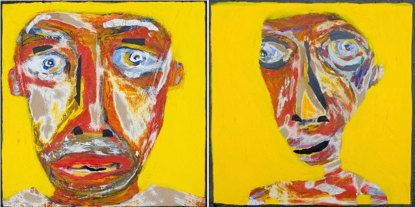 terms of his work is sold around the world, making news in galeris in 2012