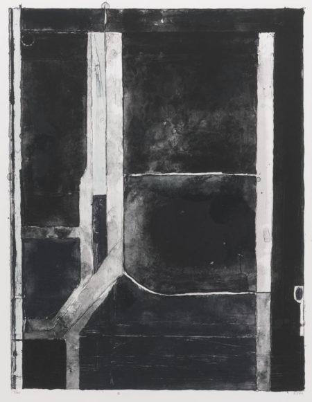 Richard Diebenkorn-Greyland-1984