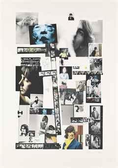 Richard Hamilton-Beatles-2007