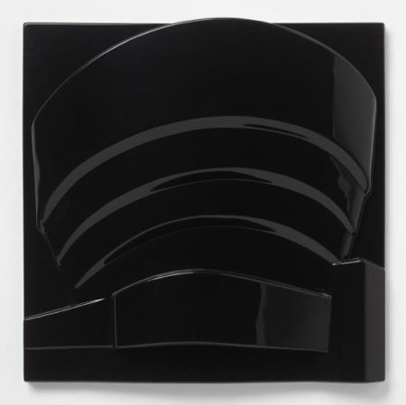 Richard Hamilton-Guggenheim (Black)-1970