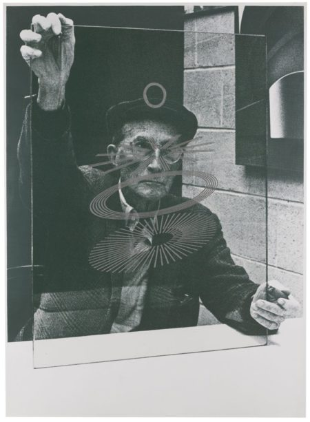 Richard Hamilton-Marcel Duchamp-1967