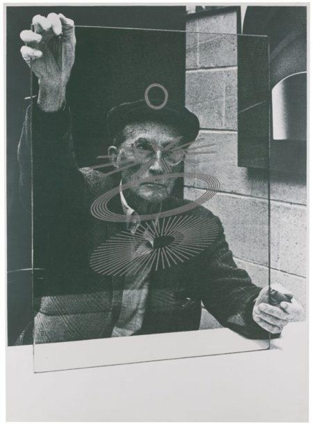 Marcel Duchamp-1967