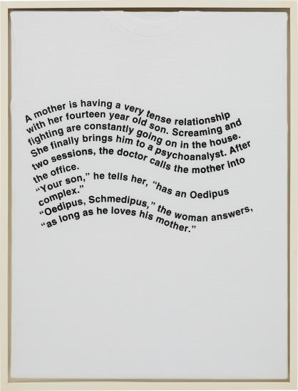 Oedipus Schmoedipus-1994