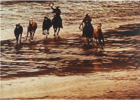 Richard Prince-Untitled (Cowboys)-1984