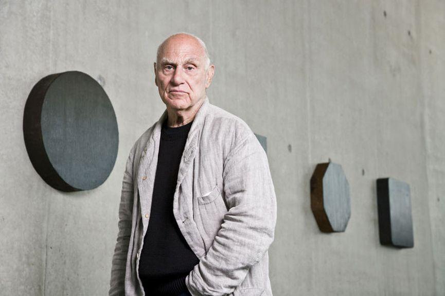 Richard Serra, via unpointculture com