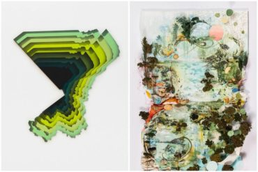 Hashimoto Contemporary Presents Six Artists for Miami Project 5