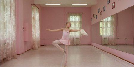 Rineke Dijkstra - Marianna (The Fairy Doll), videostill, 2014