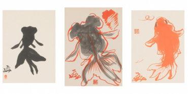 Riusuke Fukahori-Works