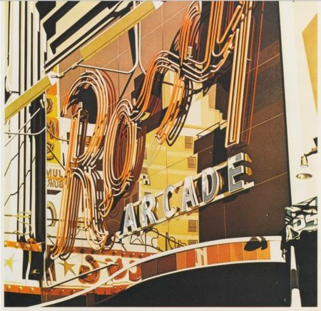 Robert Cottingham-Roxy-