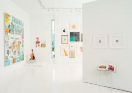 Top 10 Galleries