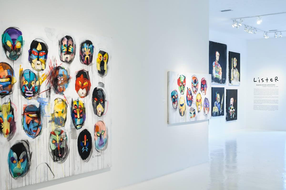 Robert Fontaine Gallery Miami