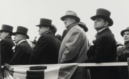 Robert Frank-Hoboken (City Fathers)-1955
