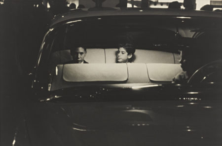 Robert Frank-Motorama - Los Angeles-1956