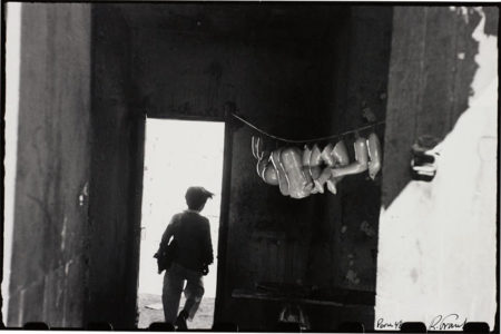 Robert Frank-Peru-1948