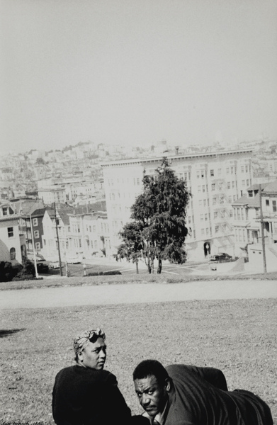 San Francisco-1956