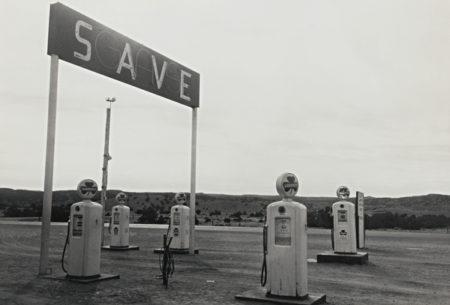 Santa Fe, New Mexico-1960