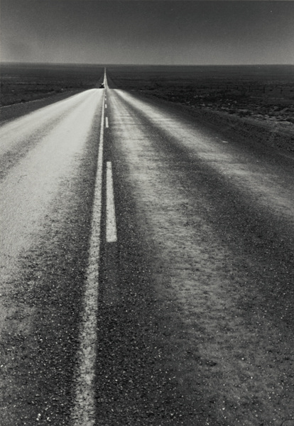 Robert Frank-U. S. 285, New Mexico-1955