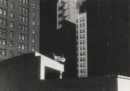 Robert Frank-Untitled (Chicago Loop)-1959