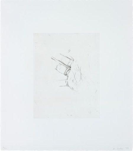 Robert Gober-Untitled-1999